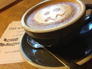 Southsea coffee