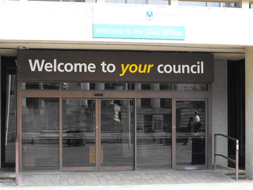Portsmouth City Council