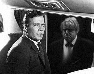 Boris and Donald