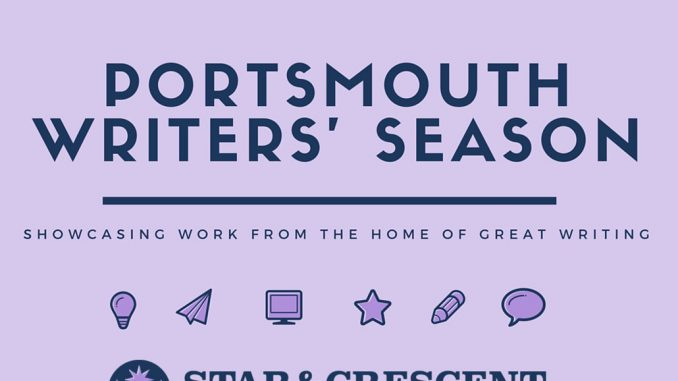 Portsmouth Writers' Season